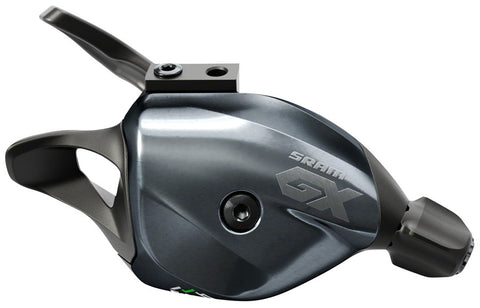NEW SRAM GX Eagle Trigger Shifter - Rear, 12-Speed, Discrete Clamp, Lunar