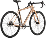 NEW Salsa Stormchaser Single Speed - Copper All-Road Bike