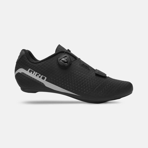NEW Giro Cadet Road Cycling Shoe Black