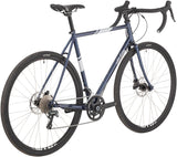 NEW All-City Space Horse - Neptune Blue All-Road Bike