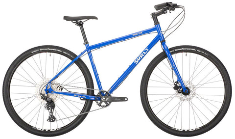 NEW Surly Bridge Club 700c - Loo Azul Touring Bike