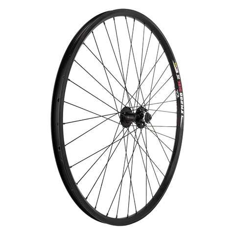 "NEW Wheel Master 29"" Front Wheel 6-Bolt Disc QR"