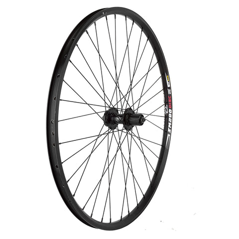 "NEW Wheel Master 29"" Alloy Mountain Disc Double Wall 6-Bolt 8-10 Speed"