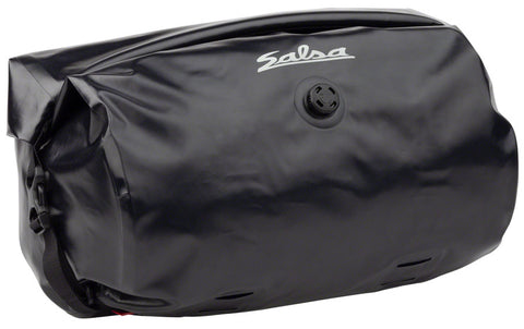 NEW Salsa EXP Series Top-Load Dry Handlebar Bag