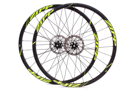 NEW Take Off Zipp 30 Course 700c Tubeless Disc Wheelset CX Gravel Road Bike