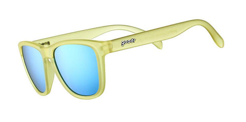 Goodr Sweedish Meatball Hangover Sunglasses