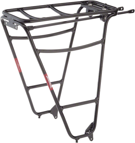 NEW Salsa Wanderlust Rear Rack, Black