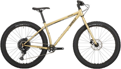 NEW Surly Karate Monkey - Fool's Gold Mountain Bike