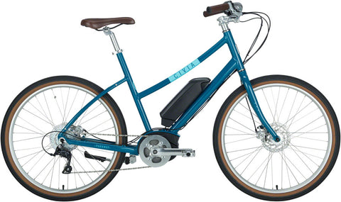 NEW Civia Parkway Step-Thru ebike Ebike