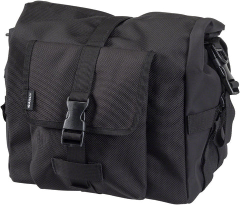 NEW Surly Petite Porteur House Rack Bag