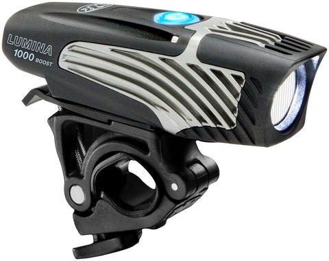 NEW NiteRider Lumina 1000 Boost Headlight