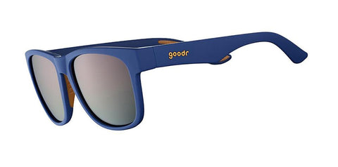 Goodr Farmer Von's Triple Pump Sunglasses