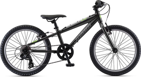 NEW 2021 Jamis XR.20 Ano Black Kids Bike