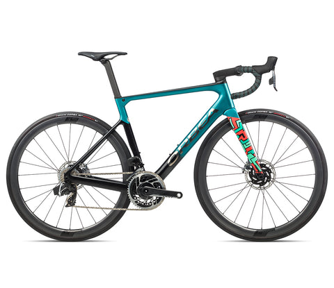 NEW Orbea ORCA M11eLTD Carbon Aero E-Road Bike