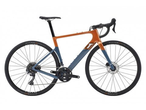 NEW 2021 3T Exploro Race GRX 2X