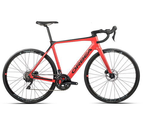 NEW Orbea GAIN M30 20mph