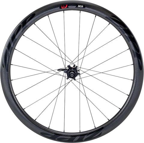 NEW Zipp Speed Weaponry 303 Firecrest Carbon Rear Wheel - 650b, 12 x 142mm, 6-Bolt, SRAM XDR, Black
