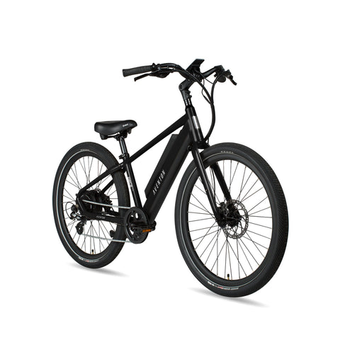 NEW 2020 Aventon Pace 500 E-Bike, Black