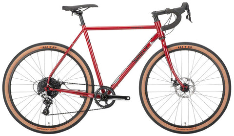 NEW Surly Midnight Special - Sour Strawberry Sparkle Road Bike