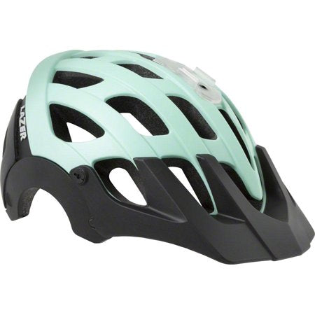 NEW Lazer Revolution Helmet: Matte Mint Green SM