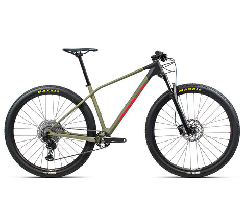 NEW Orbea ALMA M50 Hardtail Carbon Mountain Bike