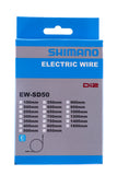 NEW Shimano EW-SD50 550mm EW Wire for Di2 Electronic Shifting Bike