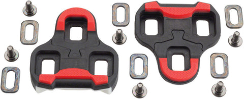 NEW iSSi Cleat Road 3-Bolt 9 Degree Float