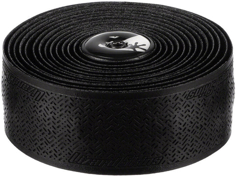 NEW Lizard Skins DSP Bar Tape - 1.8mm, Jet Black