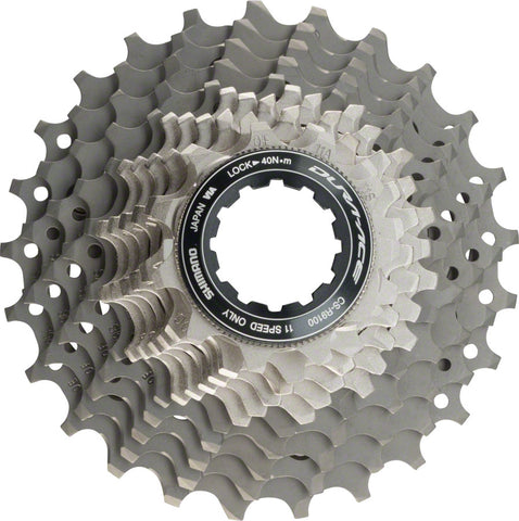 NEW Shimano Dura-Ace CS-R9100 11 Speed Cassette