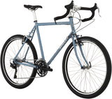 NEW Surly Long Haul Trucker - Blue Suit of Leisure 26 Touring Bike