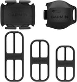 NEW Garmin Bike Speed and Cadence Sensor 2: Black
