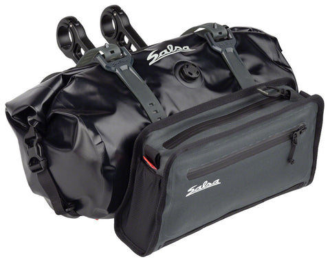NEW Salsa EXP Series Anything Cradle Top-Load Kit Handlebar Bag