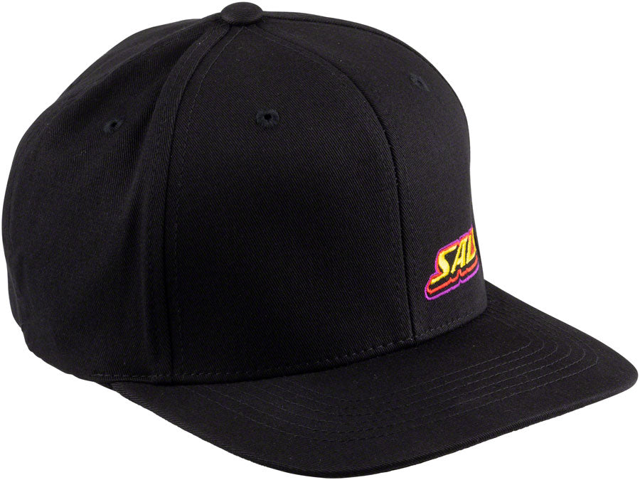 NEW Salsa Cassidy Trucker Hat - Black, Yellow, Red, Purple, One Size