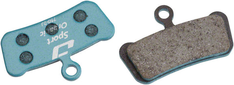 NEW Jagwire Sport Organic Disc Brake Pads for SRAM Guide RSC, RS, R, Avid Trail