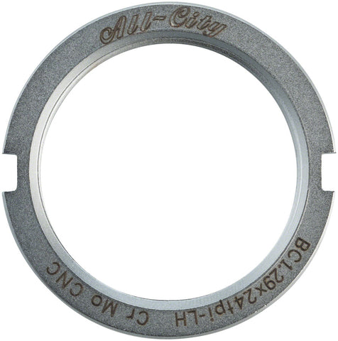 NEW All-City Track Cog Lockring