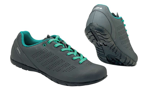 Louis Garneau Opal Women's Cycling Shoe, Asphalt