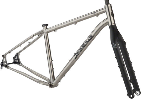 NEW Salsa Fargo Ti All-Road Frameset