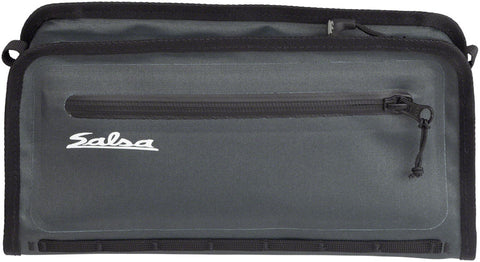NEW Salsa EXP Series Front Pouch Handlebar Bag
