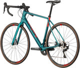 NEW Salsa Warroad Ultegra - Green, 700 All-Road Bike
