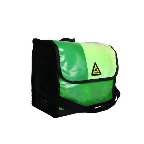 NEW GREEN GURU DUTCHY 22L PANNIER