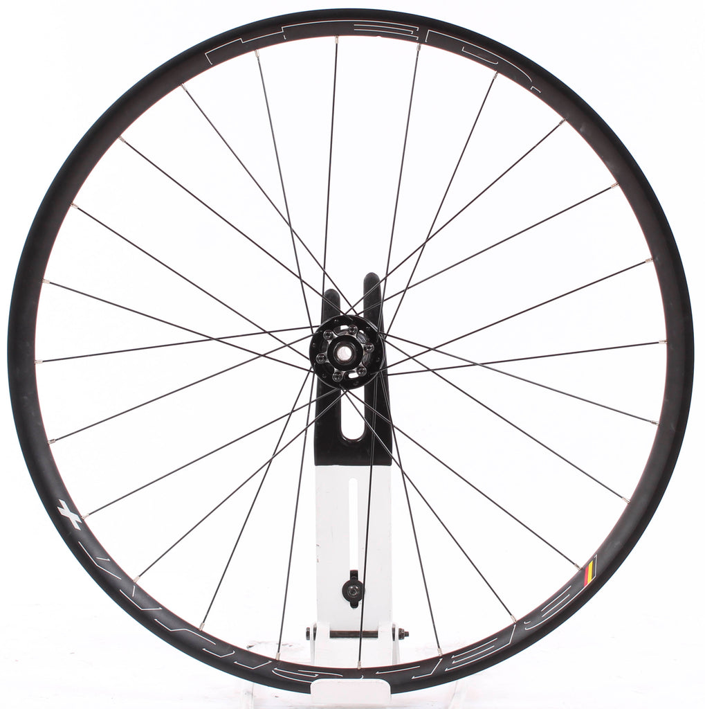 NEW HED Belgium Plus 700c Alloy Clincher Rear Wheel 12x142mm Thru Axle 11 Speed