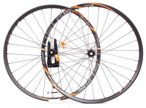 NEW (Take Off) 2016 DT Swiss EX1501 WheelSet 15x100 12x142 Thru Axle XD Freehub