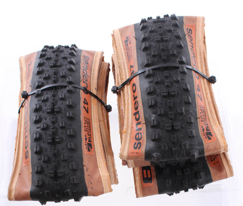 NEW Take Off WTB Sendero 650bx47 Tubeless Tire 650b Road + Cyclocross Gravel