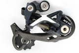 NEW (out of box) Shimano XTR RD-M972 Rear  Derailleur Carbon Long Cage