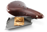 NEW (take off) Brooks B17 Champion Standard Leather Saddle Brown w/ Proofide