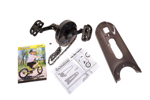 NEW Strider Pedal Kit for 14x Bike