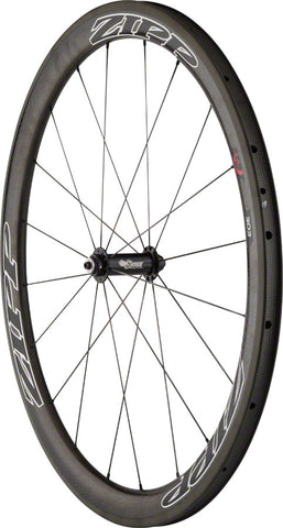 NEW Zipp 303 Onyx Ceramic Hub 700c Clincher 20h Carbon Aero Front Wheel