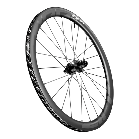 NEW ZIPP AM 303 S Carbon Tubeless Disc Brake Center Locking 700c Rear 24Spokes SRAM 10/11sp 12x142mm Standard Graphic A1