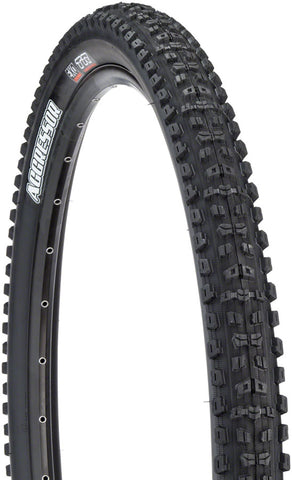 NEW Maxxis Aggressor Tire - 29 x 2.3, Tubeless, Folding, Black, Dual, EXO