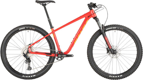 NEW Salsa Timberjack SLX 29 - Red Mountain Bike